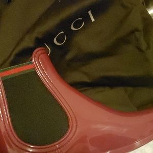 Gucci women boots